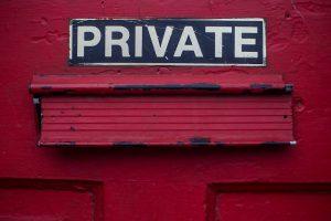 APN privado