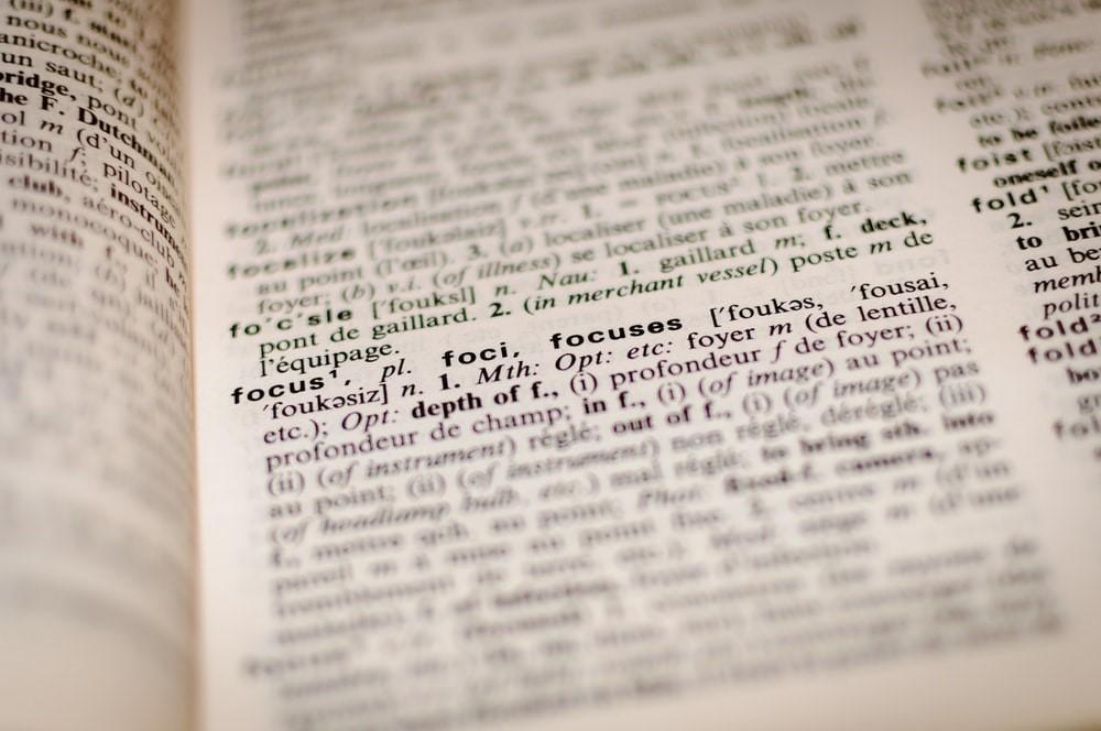Definición de IoT