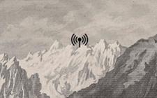 Mont Blanc historia de Iot